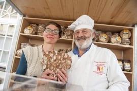 Genussfestival Südtirol Brot Alex |GourmetGuerilla.de