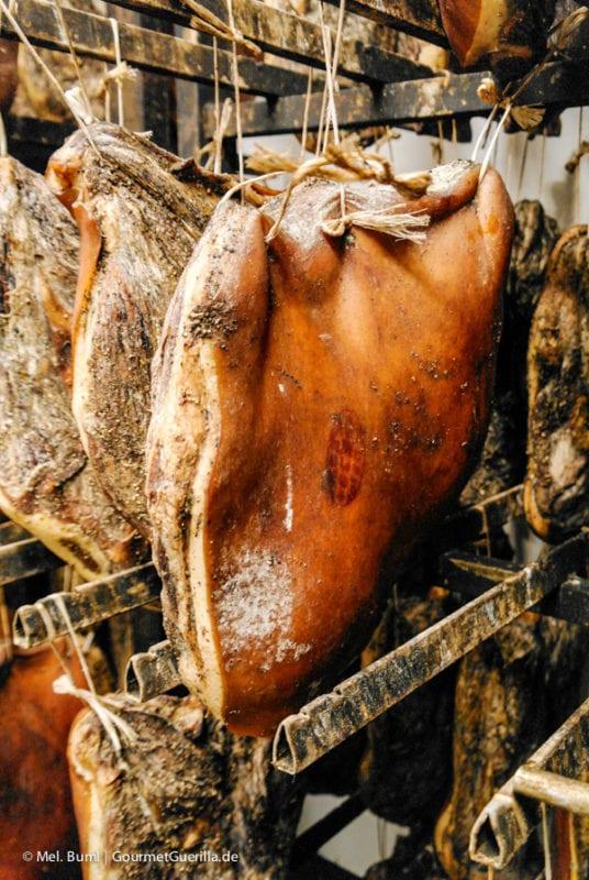 Genussfestival Südtirol Alto Adige Speck |GourmetGuerilla.de