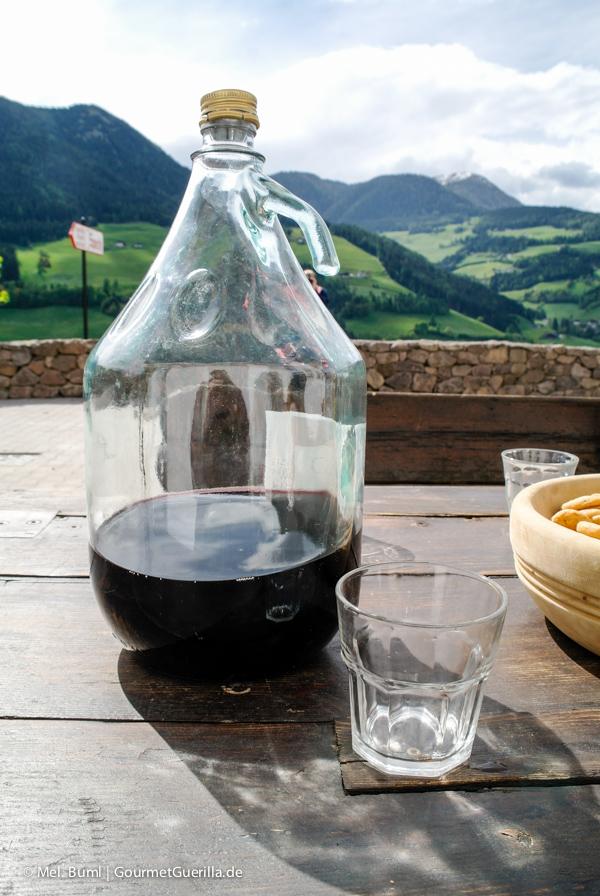 Genussfestival Südtirol Alto Adige Wein |GourmetGuerilla.de