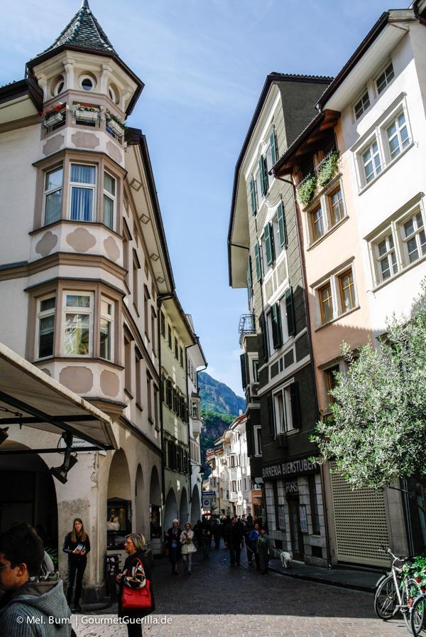 Genussfestival Südtirol Alto Adige Bozen |GourmetGuerilla.de