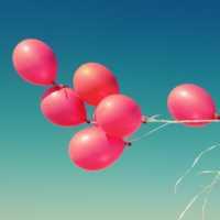 Luftballons |GourmetGuerilla.de