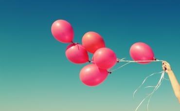 Luftballons Wasserbauch Wasserchallenge Shutterstock |GourmetGuerilla.de