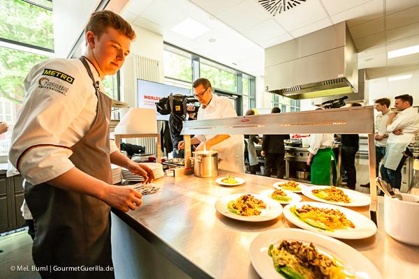 WorldSkills Germany Gastronomie in Hamburg |GourmetGuerilla.de
