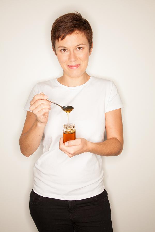Gründerin NnearBees |GourmetGuerilla.de
