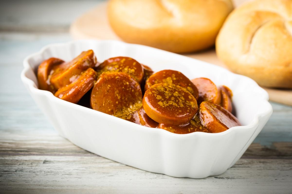 Currywurstgate Shutterstock |GourmetGuerilla.de
