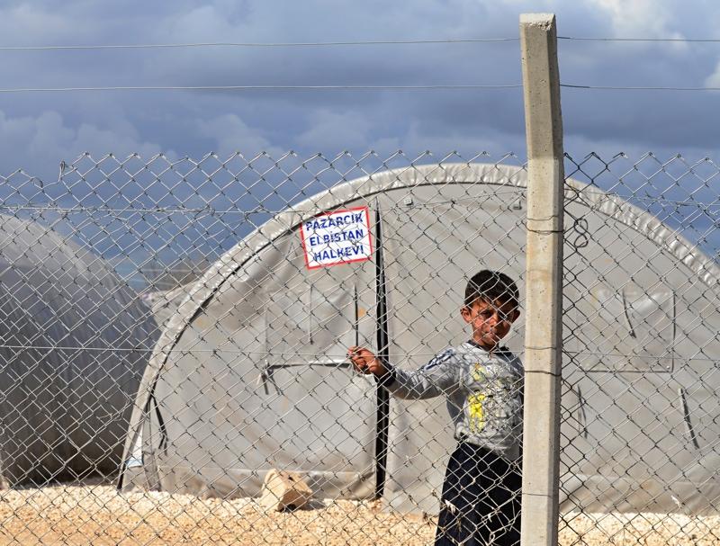 Armes Deutschland Flüchtlinge Bild von shutterstock