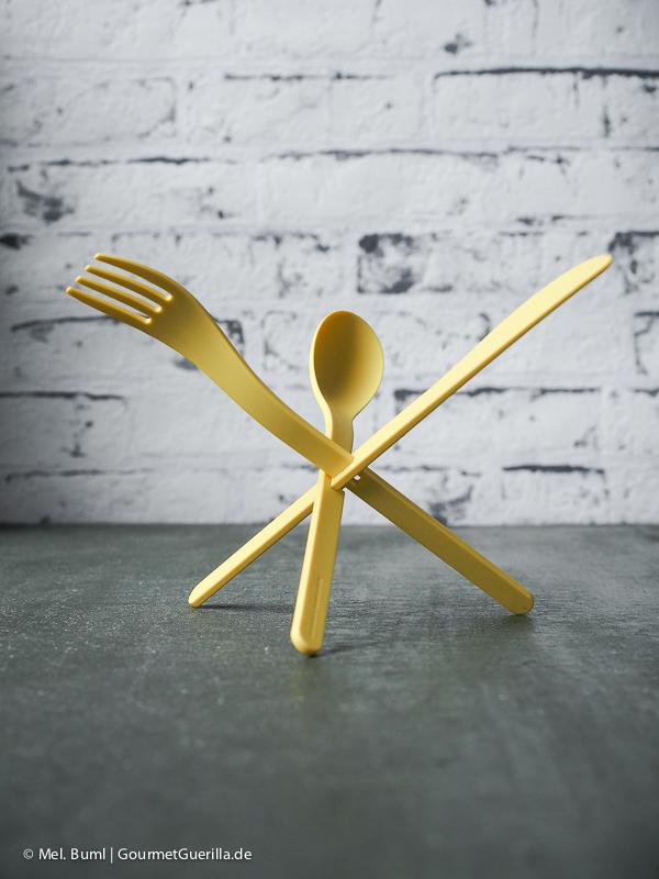 Steckbesteck | GourmetGuerilla.de
