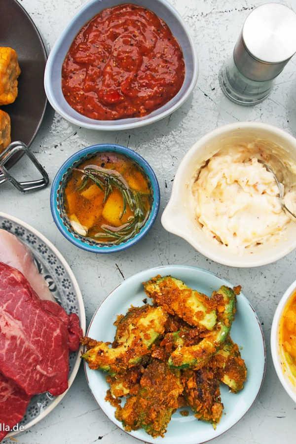 RezeptGewürze Australien Barbecue #gourmetguerilla #grillen #gewürze #rezepte
