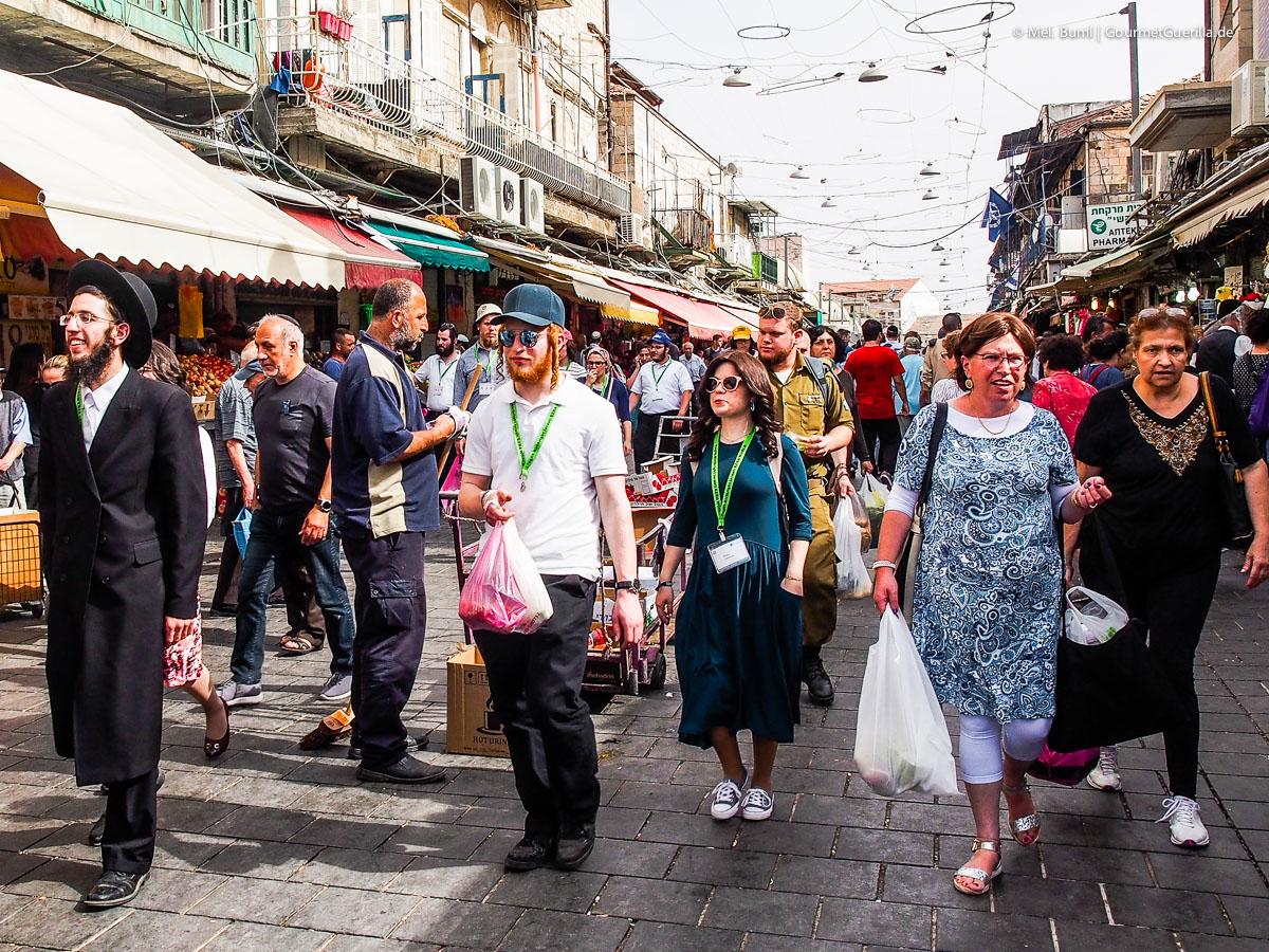 travel israel} die 12 wichtigsten tipps mit dos & don´ts für