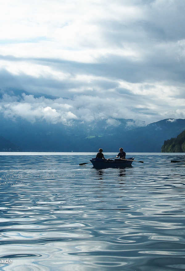 Millstätter See Buchtenwandern |GourmetGuerilla.de