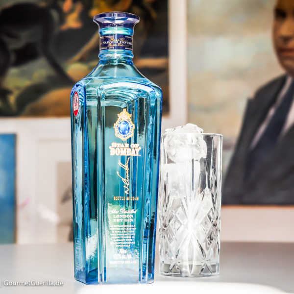 Star of Bombay Limited Edition | GourmetGuerilla.de