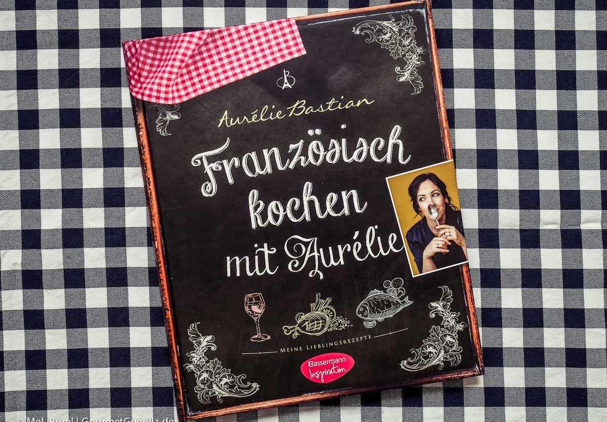Französisch kochen mit Aurélie |GourmetGuerilla.de