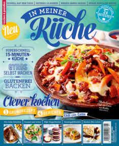 In meiner Küche Cover  GourmetGuerilla.de