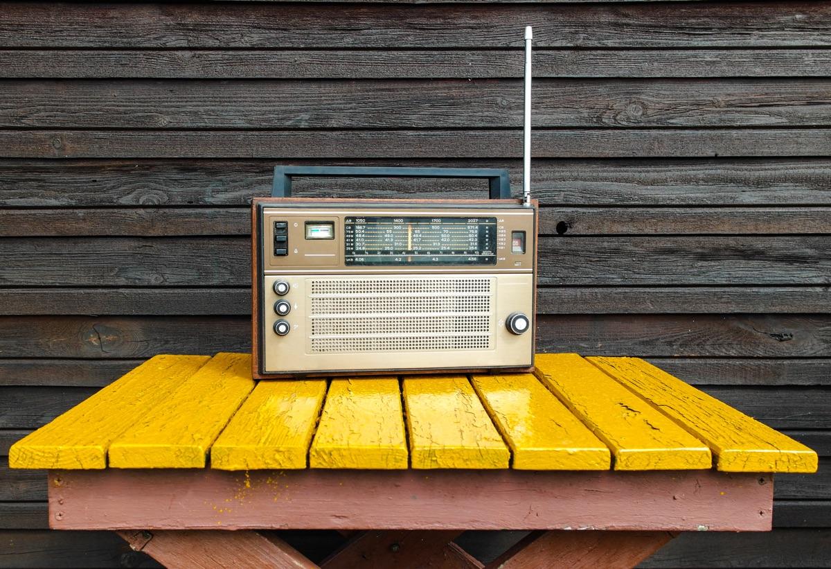 Radiointerview GourmetGuerilla bei Tirol 1