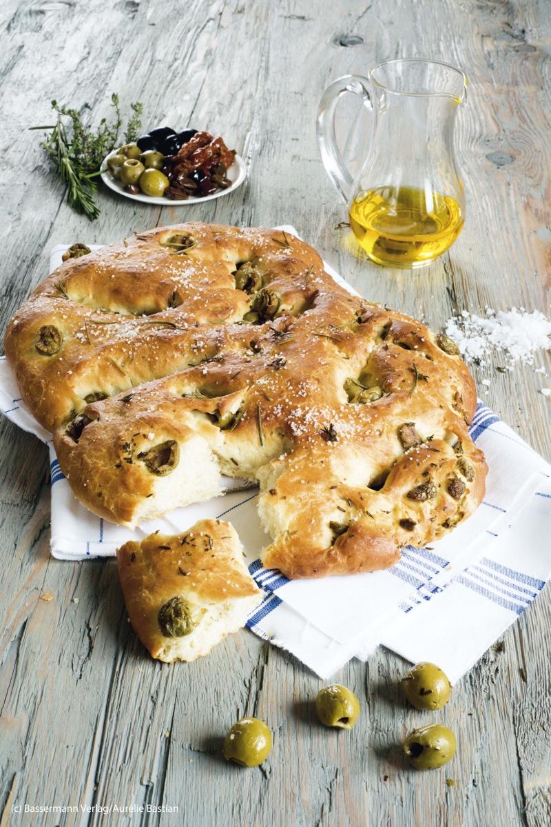 fougasse aus Franzoesisch kochen mit Aurelie |GourmetGuerilla.de
