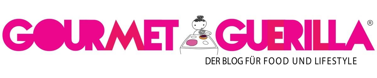 GourmetGuerilla - Der Blog für Food und Lifestyle. Einfach besser essen & kochen mit leckeren Rezepten.