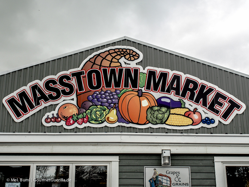 Kanada – Harvest 4 Hunger Picknick, Masstown Market und Catch of the Bay | GourmetGuerilla.de