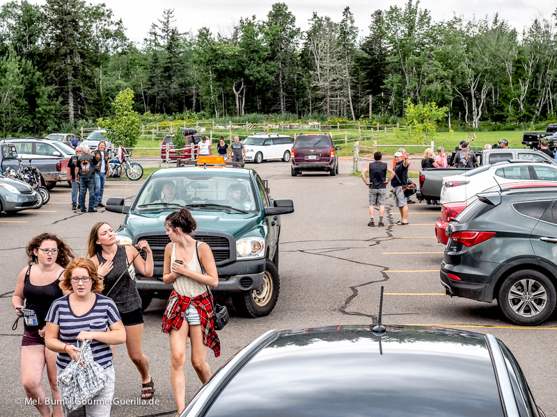 Kanada –Harvest 4 Hunger Picknick, Masstown Market und ein blauer Hummer |GourmetGuerilla-8225236
