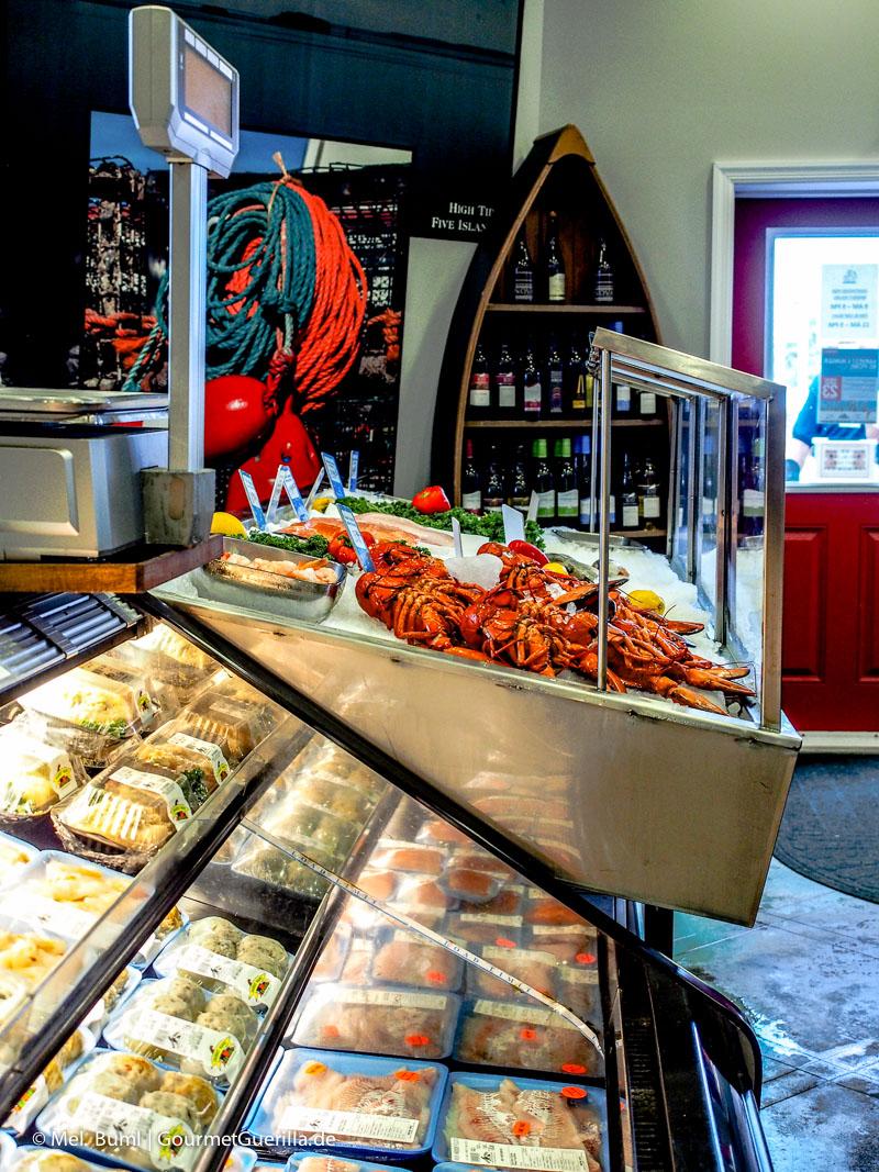 Kanada –Harvest 4 Hunger Picknick, Masstown Market und ein blauer Hummer |GourmetGuerilla-8225292