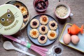 Keksrezept fuer Kulleraugen |GourmetGuerilla.de