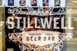 Stillwell Craft Beer Bar in Halifax Kanada  GourmetGuerilla.de
