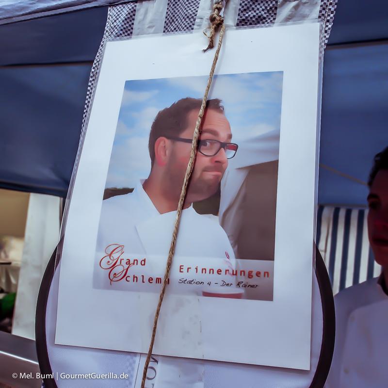 Foodfestival Grand Schlemm in den Kaiserbaedern an der Ostsee |GourmetGuerilla.de