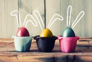 Ostereier färben |GourmetGuerilla.de