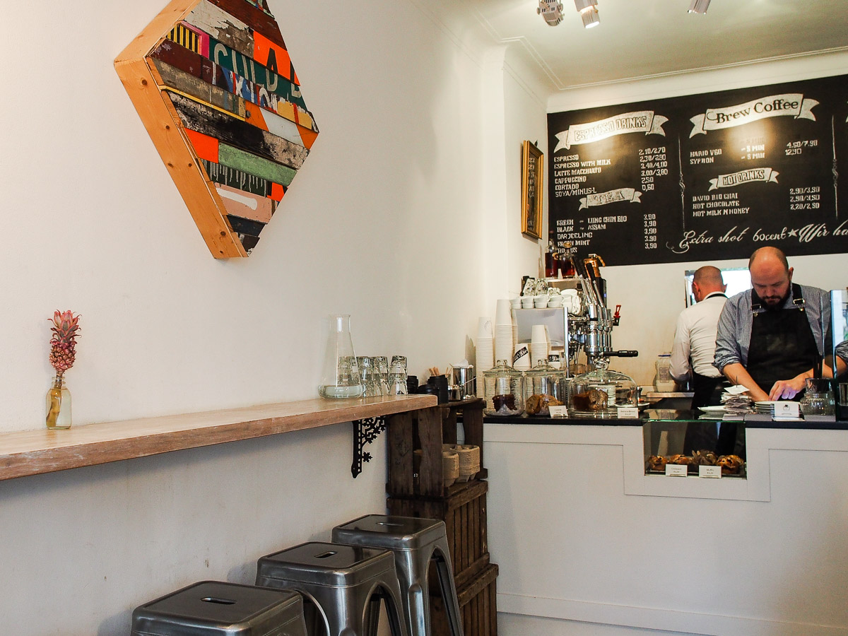 {Hamburg-Tipps} Stockholm Espresso Club |GourmetGuerilla.de