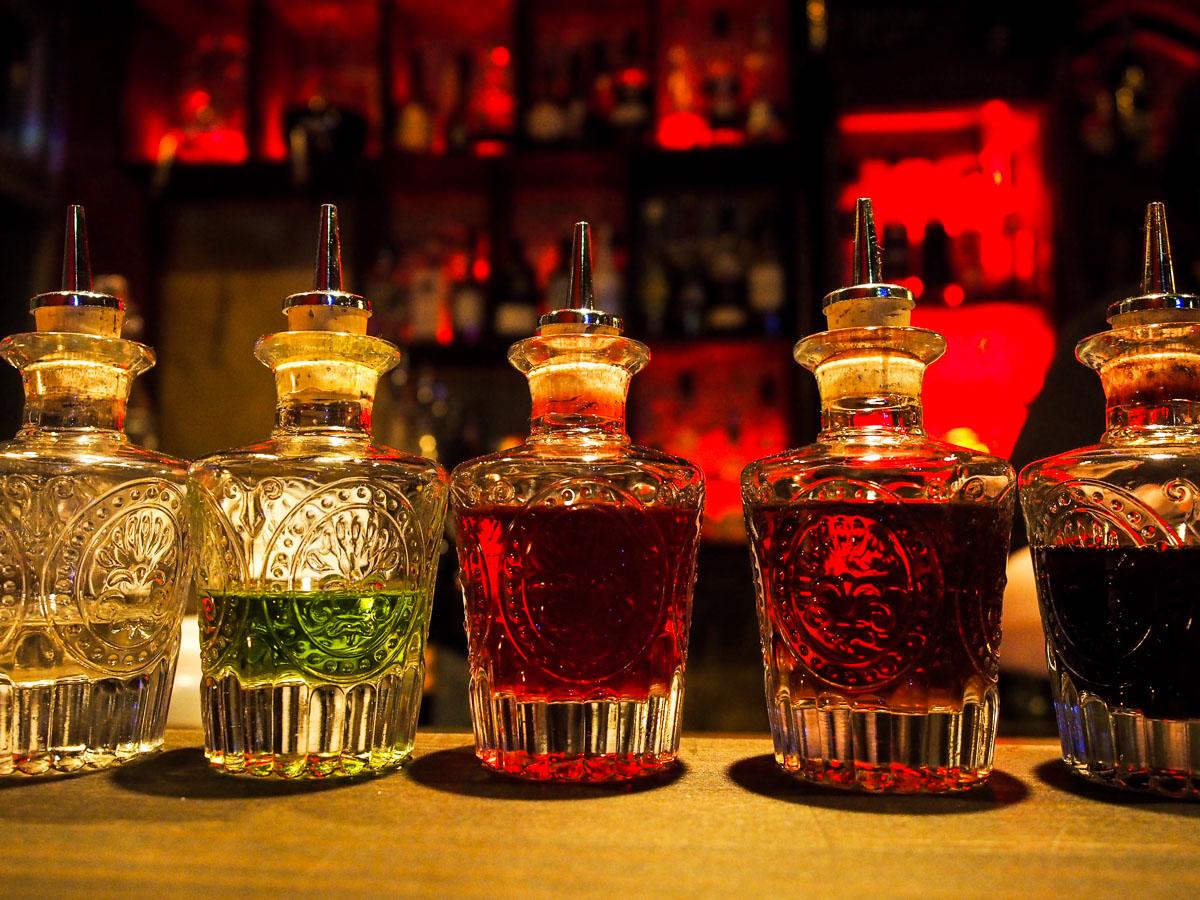 {Hamburg-Tipps} Bar The Chug Club |GourmetGuerilla.de