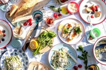 Gourmetguerilla vegane rezepte - Picknick ideen ...