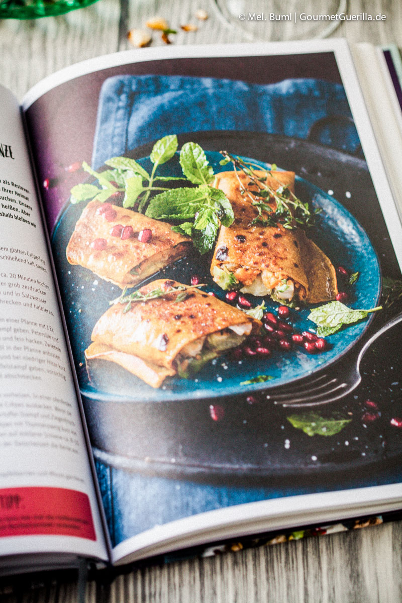 Deine Küche Kochbuch |GourmetGuerilla.de