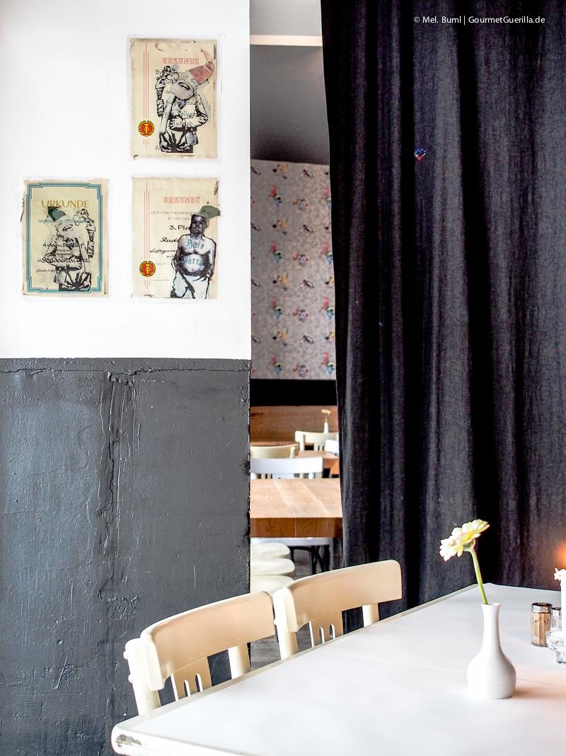 Hatari the Corner Restaurant Schanze Hamburg |GourmetGuerilla.de