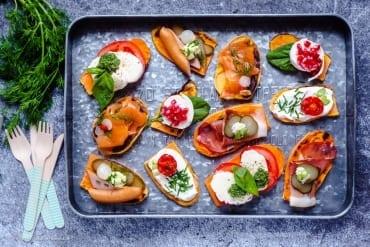 Healthy Low Carb Snack aus dem Toaster-Suesskartoffel- Schnittchen  GourmetGuerilla.de.jpg