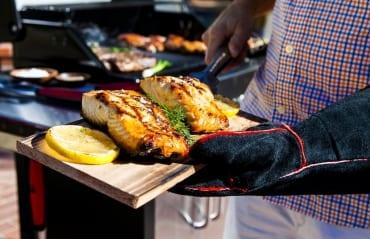 Grillen Verlosung Char-Broil |GourmetGuerilla.de