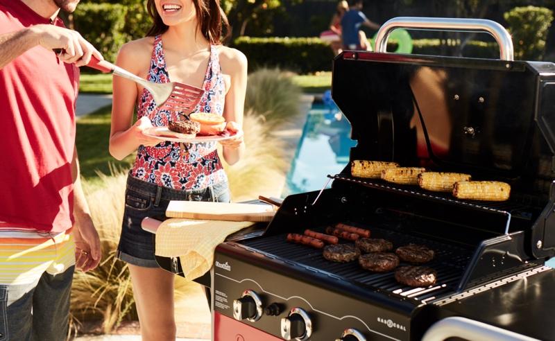 Verlosung Char-Broil Gas2Coal Hybrid-Grill |GourmetGuerilla.de