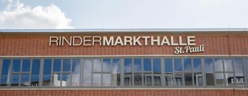 Rindermarkthalle St. Pauli Hamburg {GourmetGuerilla.de