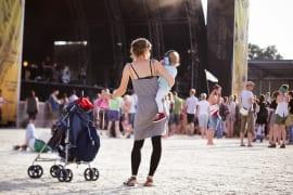 Musik Impressionen A Summer´s Tale Festival