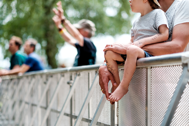 Famiienzeit Impressionen A Summer´s Tale Festival