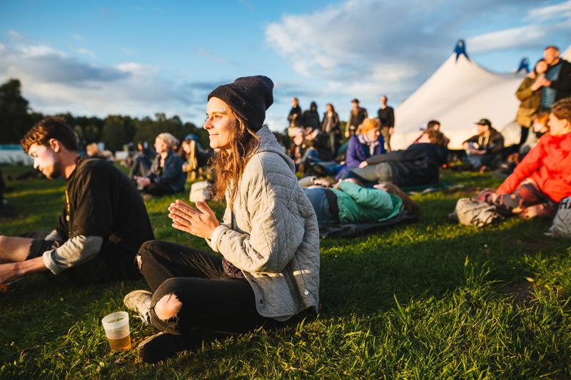 Chillen Impressionen A Summer´s Tale Festival