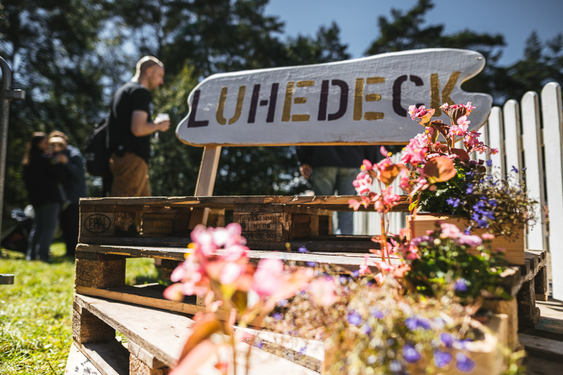 Ruhedeck Impressionen A Summer´s Tale Festival