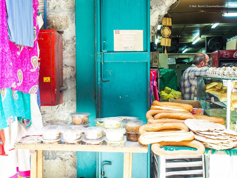 Handeln und Kaufen - Israel Tipps für Reisen ins Heilige Land | GourmetGuerilla.de