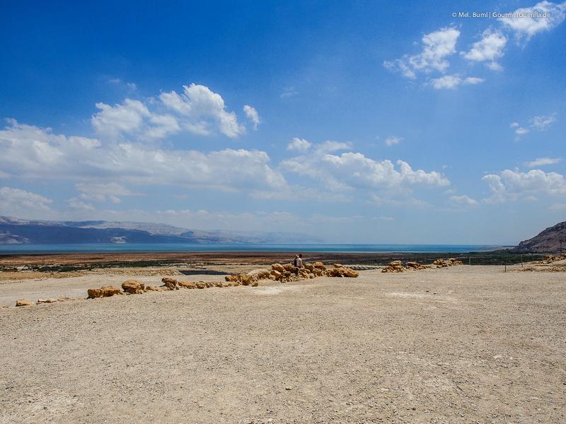 Qumran und das Tote Meer –Israel Tipps für Reisen ins Heilige Land |GourmetGuerilla.de