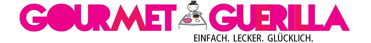 GourmetGuerilla - Einfach. Lecker. Glücklich. | Der Blog für Food, Drinks & Travel.