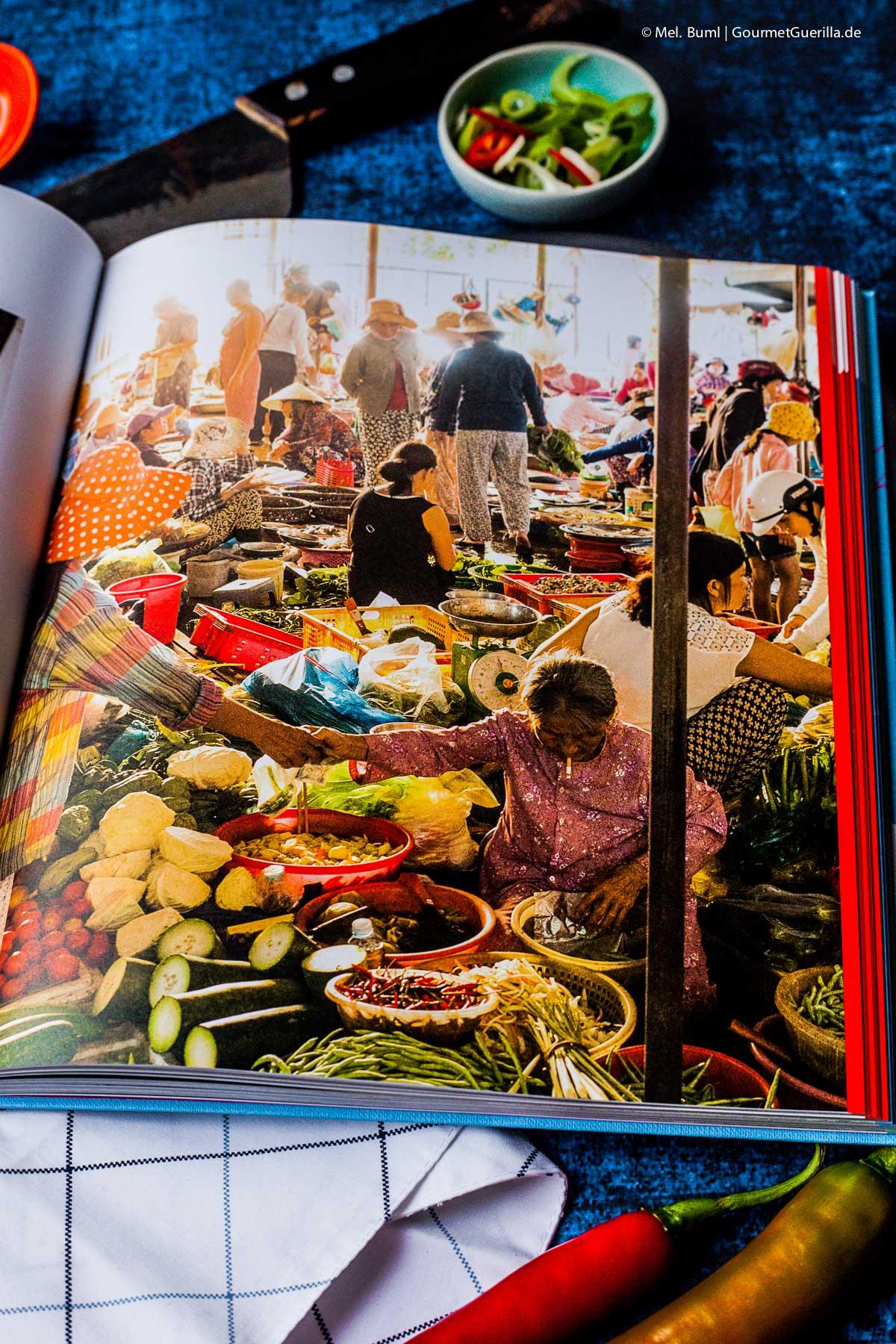 Das Kochbuch Asia Street Bowls |GourmetGuerilla.de