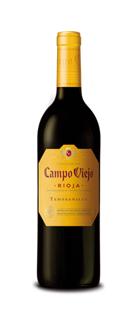 Campo Vieja Rioja Tempranillo