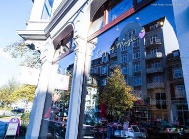 Hamburg Tipps Die Riceteria Showroom & Cafe |GourmetGuerilla