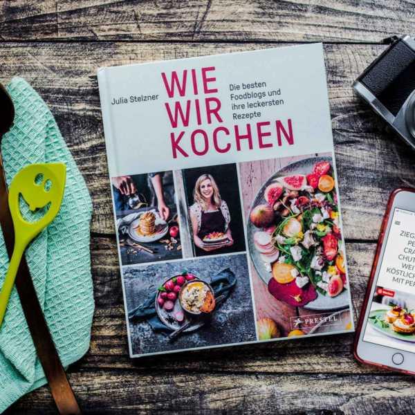 Wie wir kochen. Die besten Foodblogs und ihre leckersten Rezepte |GourmetGuerilla.de