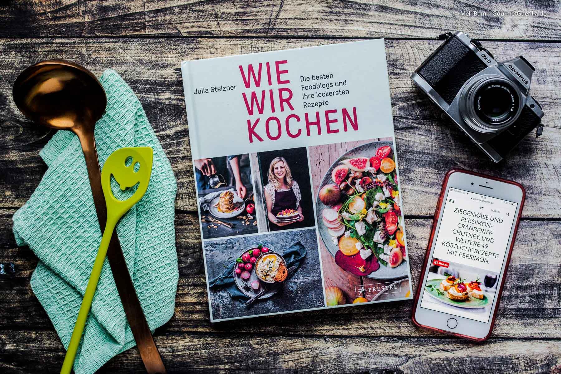 Buchtipp Wie Wir Kochen Und Zwei Leckere Kochbücher Für Euch