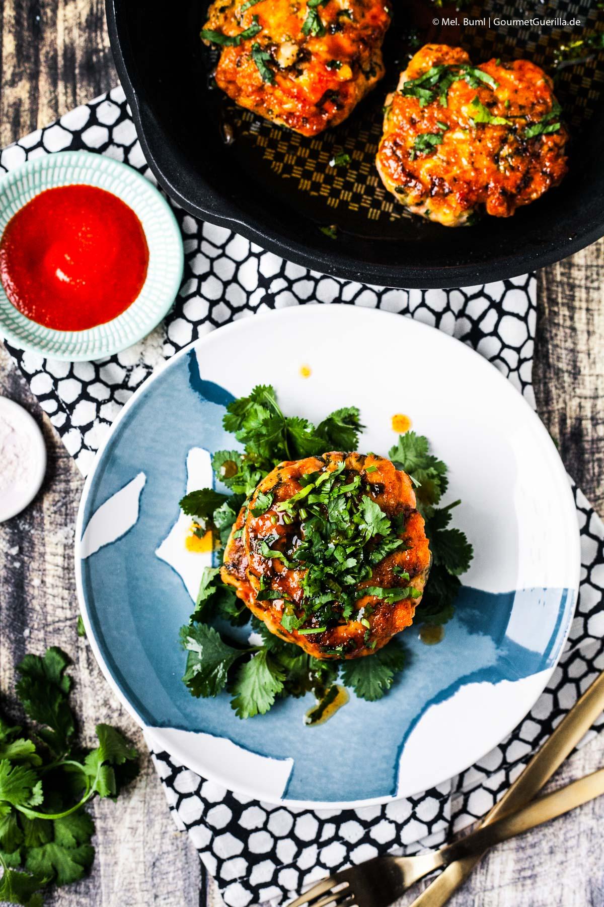 Mein Date Mit Jamie Oliver Das Rezept Für Seine Schnellen Asia