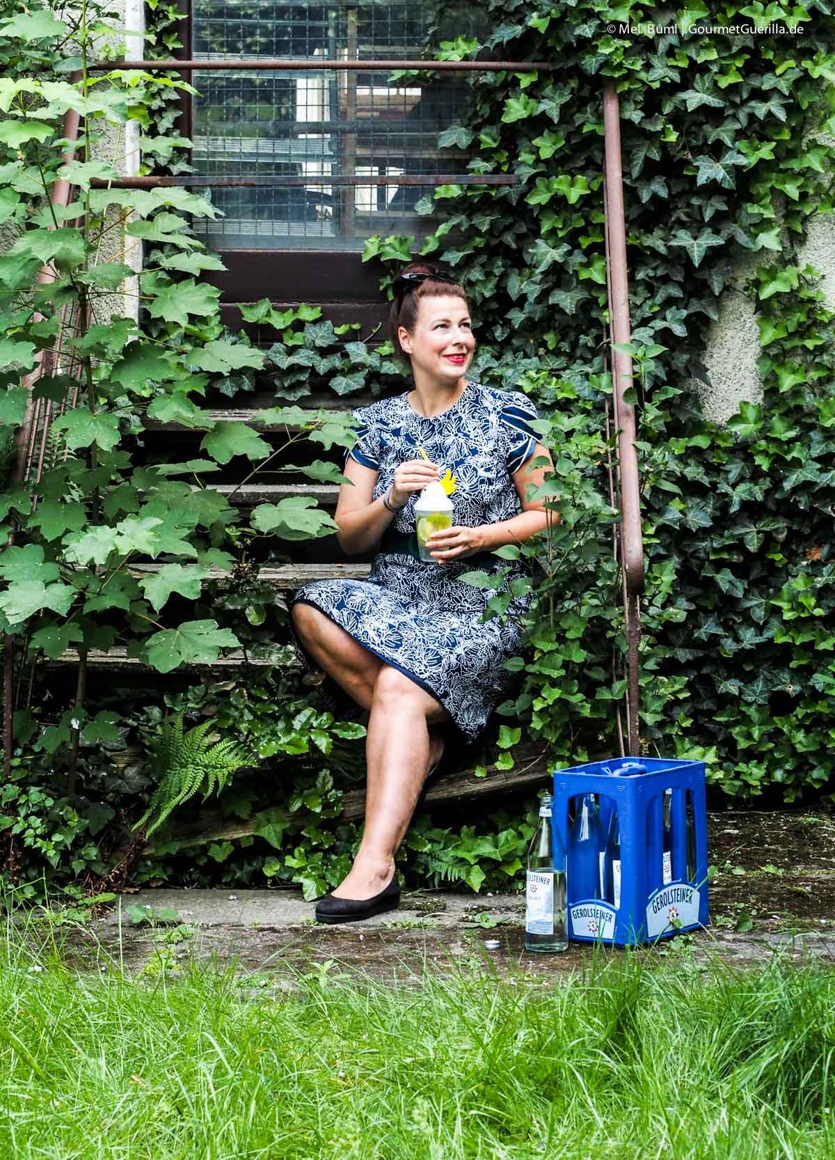 Proejkt Wasserwoche |GourmetGuerilla.de